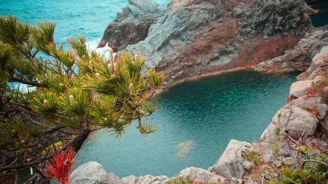 Top 5 Summer Vacation Spots Of The Summer