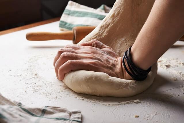 make pizza at home