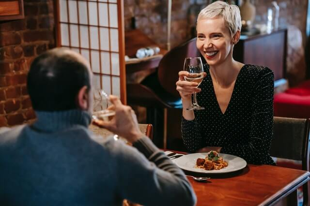 Fine Dining Establishments